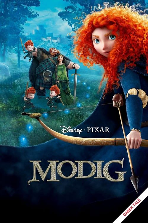Watch Brave Full Movie Brave Movie Brave Dvd Disney Movie Posters