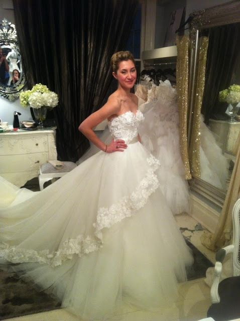 Wedding dresses australian designer steven khalil for Steven khalil mermaid wedding dress