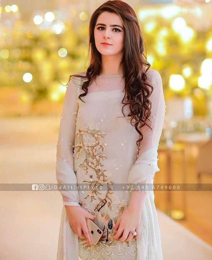 Pakistani Girls Wedding Hairstyling And Dress Up Best Party