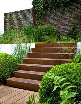 deck linea terrasse bois brise vue claustra mat riaux et conseils deck linea. Black Bedroom Furniture Sets. Home Design Ideas