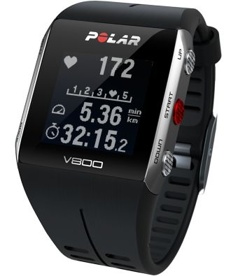 Hope I would be able to get this soon (May). Polar V800 Sports Watch with GPS | Polar Global
