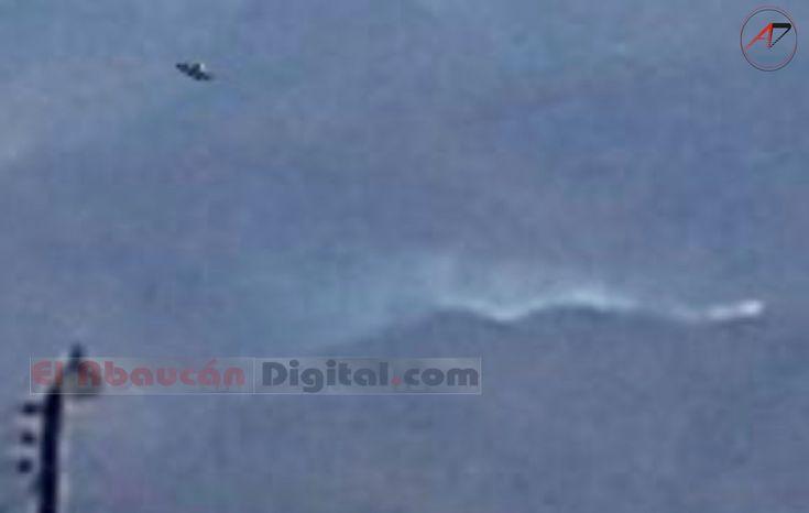 Las últimas noticias, imágenes y videos sobre la realidad OVNI en Argentina y Latinoamérica.
