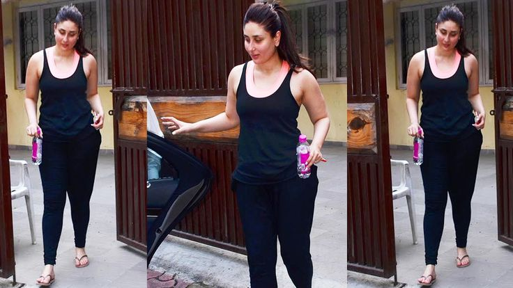 How Quickly is #Kareena #Kapoor #Khan Losing Her  #Pregnancy #Weight !  For more Updates Log on: www.bollywoodpatrika.in  #Latest_affairs #Latest_stories #Latest_fun #Latest_news