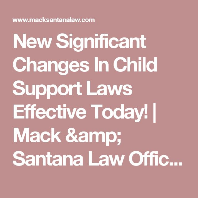The 25+ best Child support office ideas on Pinterest Divorce - sample child support agreement template