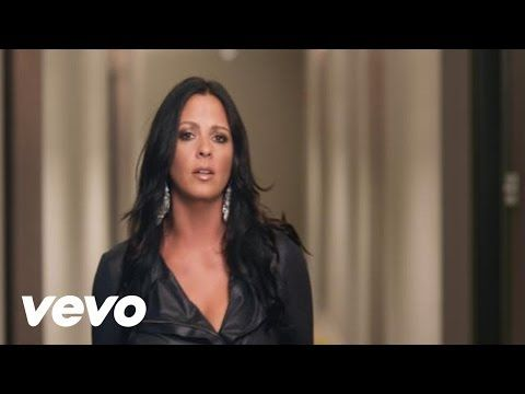 Sara Evans - My Heart Can't Tell You No - YouTube