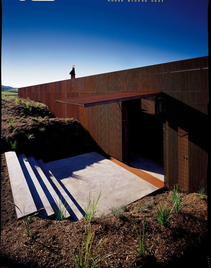 Sean Godsell Architects, Earl Carter · Glenburn House · Divisare