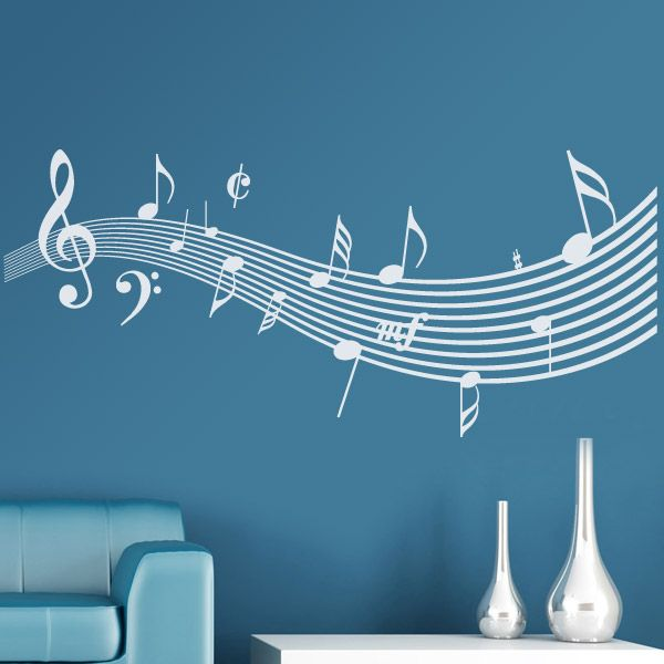 133 best top vinilos decorativos images on pinterest for Vinilos decorativos grupos musicales