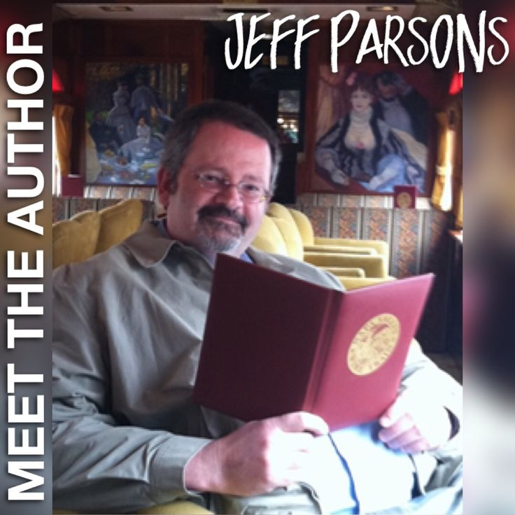 Jeff Parsons, a newly published author, was inspired to write both #horror and #comedy after many years of technical writing, which oddly enough, often reads like #fiction. Be sure to check out his latest work this April! #horrorbooks #talesofterror