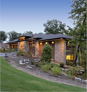 Pin By Dane Caldwell On Prairie Style Architecture