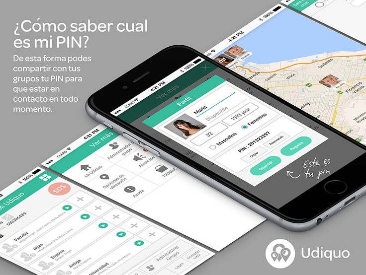 Udiquo on Behance