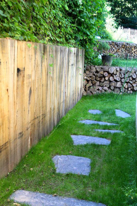 60 best Jardin, terrasses et allées images on Pinterest | Decks ...