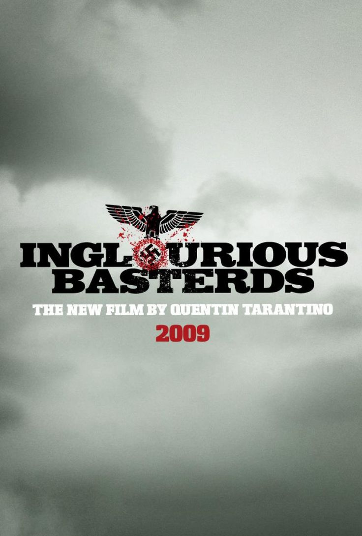 Inglorious Bastards - Typically Tarantino :-) #cinema #movie