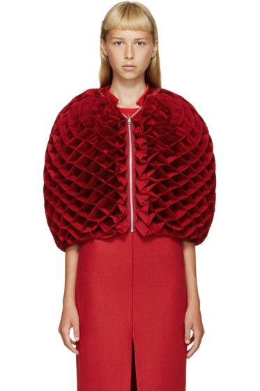 Junya Watanabe for Women AW15 Collection