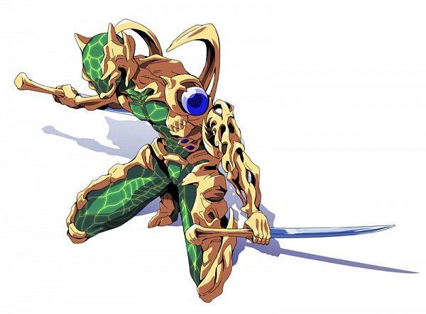 Shin Megami Tensei IV - Koga Saburo