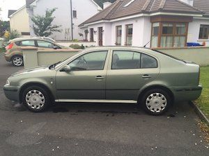 Skoda Octavia Cars For Sale in Ireland - DoneDeal.ie
