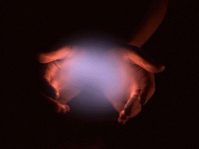 Wicca by Lumen Radio: L'energia che vive dentro di noi