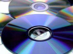 Cómo arreglar un DVD rayado