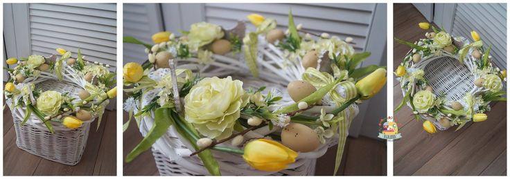 Słoneczna Wielkanoc :)