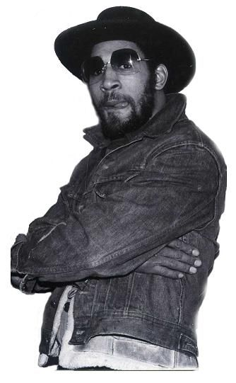 DJ Kool Herc! The DNA of the true sound of HipHop