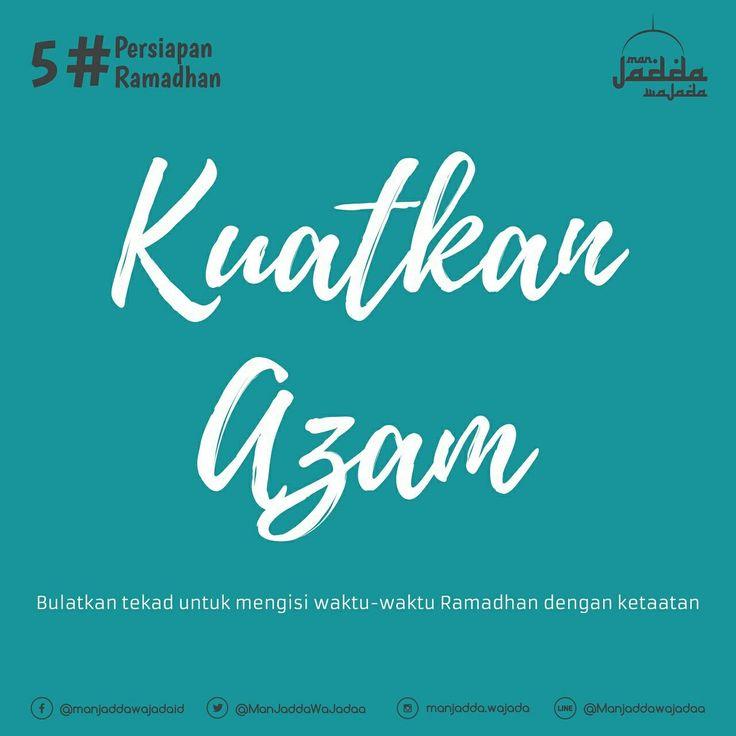 #Ramadhan #art #fasting #prayer #islam #moslem #muslim #azam #niat #tekad