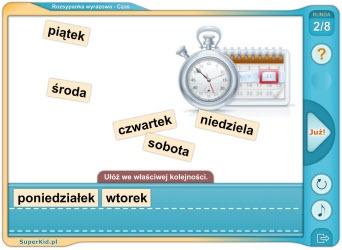 Gry i zabawy edukacyjne online.