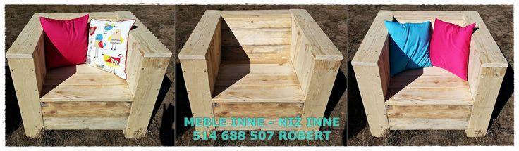 MEBLE INNE NIŻ INNE,  Coś Ci się spodobało? Chcesz mieć takie meble u siebie? Nic prostszego! Po prostu napisz do nas  meble ogrodowe drewniane taras balkon loft bar salon fotel drewniany kanapa stół recycling donica drewniana kwietnik zielnik sofa drewniana meble z desek meble z palet leżak drewniany leżak ogrodowy  WOODEN FURNITURE Patio furniture wooden sofa deckchairs garden Plantenbak steigerhout loungebank tuin steigerhout  Ligstoel Tuinset Loungeset steigerhout  HAND MADE !!!