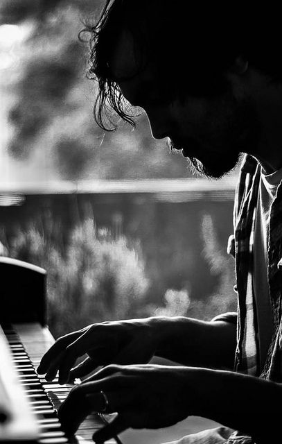 The Musician | Flickr - Photo Sharing!