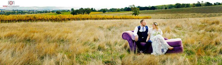 Riverstone Wedding Photography Melbourne - Yarra Valley Wedding