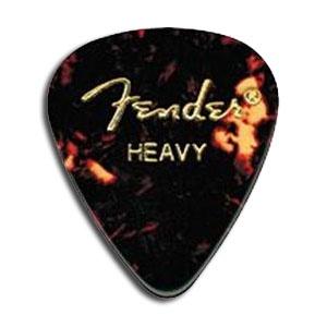 Fender Heavy Pics
