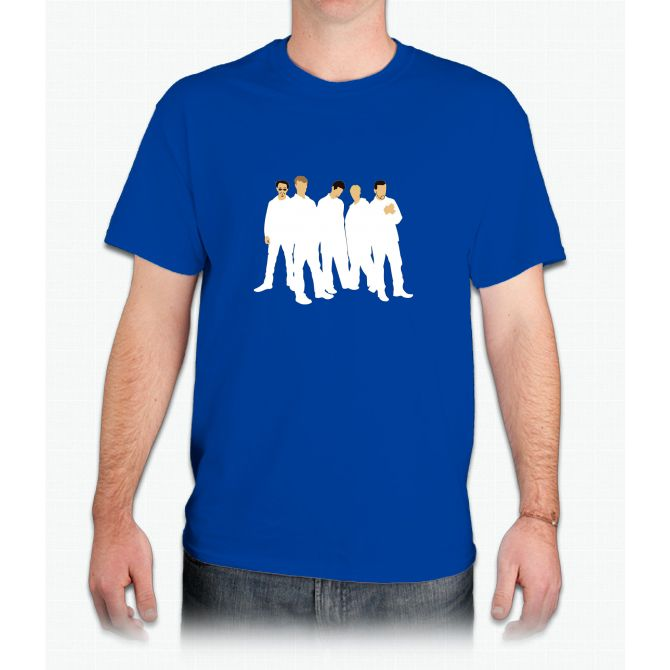 Backstreet's Back! - Mens T-Shirt