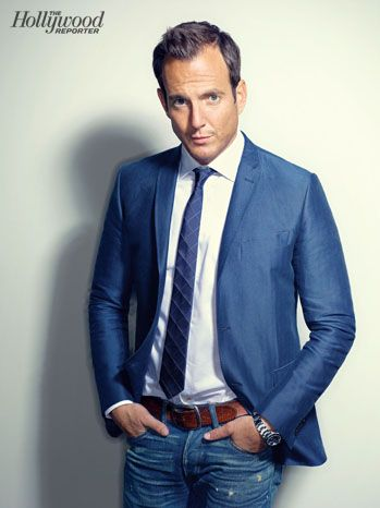 Our pick for Hunk of the Month, Canadian edition: Will Arnett