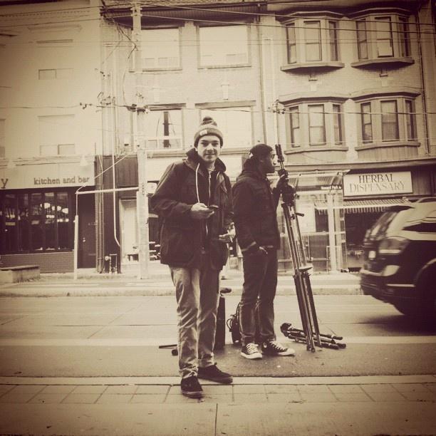 Insta-Faves: November 1, 2012