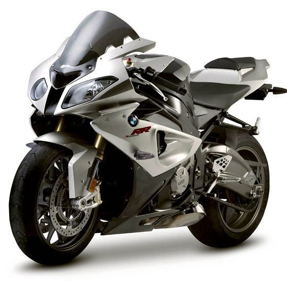 BMW S1000RR. I will own you one day... One day
