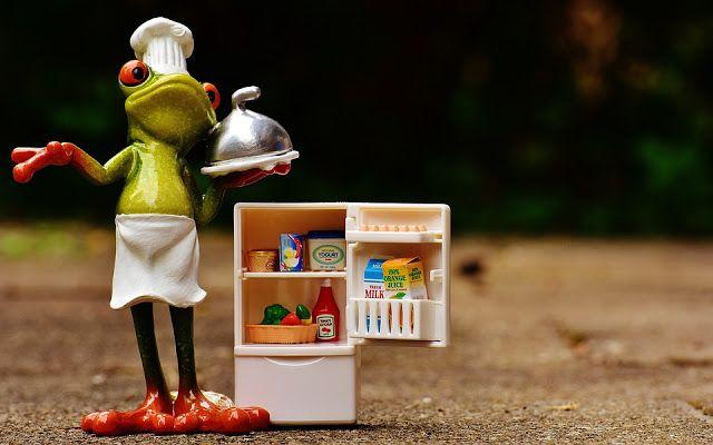 Ramai pakar pemakanan bersetuju, cara penyimpanan makanan yang tidak betul, boleh menyebabkan ia mu...