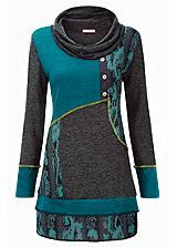 Joe Browns New Alpine Cowl Neck Tunic