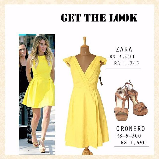 Add a pop of yellow to your fall wardrobe. Get the hills and laguna beach stars #laurenconrad look from rekinza. @laurenconrad #LC #thehills #lagunabeach #realitytv #hollywood #beautiful #actress #fashionista #yellow #rekinza #startup #getthelook #stylesteal
