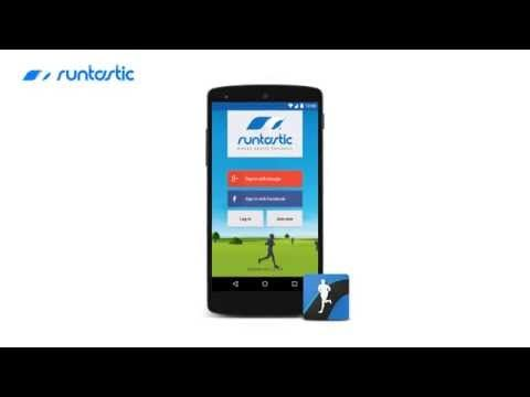 Runtastic Laufen & Fitness – Android-Apps auf Google Play
