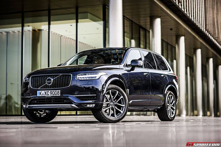 2016 volvo xc 90 white - Google Search