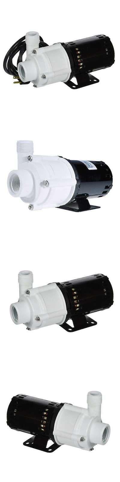Pumps Water 77641: Little Giant 2-Mdqx-Sc Sc Quarium Magnetic Drive Inline Aquarium Pump (Open Box) -> BUY IT NOW ONLY: $137.95 on eBay!
