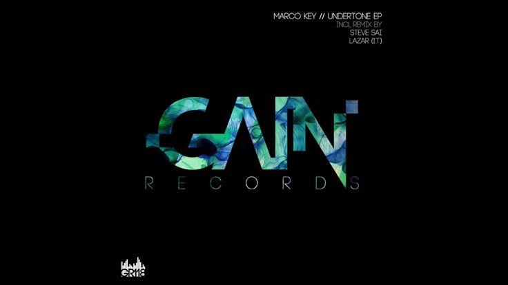 Marco Key - Undertone (Steve Sai Remix)