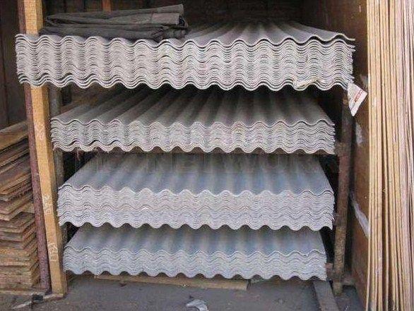 Harga Asbes Gelombang Murah Terbaru 2016 | Harga Bahan Bangunan