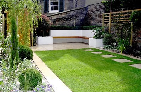 Tuin | Fonteyn Blog | Onderhoudsvriendelijke tuin tips