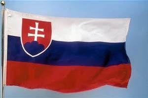 slovakia flag - Bing images