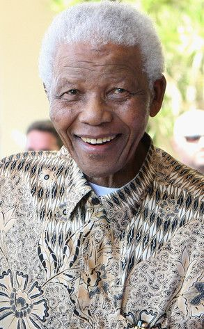 Breaking News: Nelson Mandela has died at the age of 95. Our thoughts are with his family as we remember his legacy. ♥