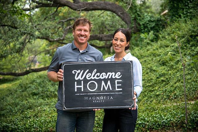 Chip and Joanna Gaines founded Magnolia Realty in 2009 with hopes of changing the real estate experience, and making it personalized for their clients. This is what's most important to us still today, and we're proud to be a part of the @Magnolia family of businesses. #MagnoliaRealty