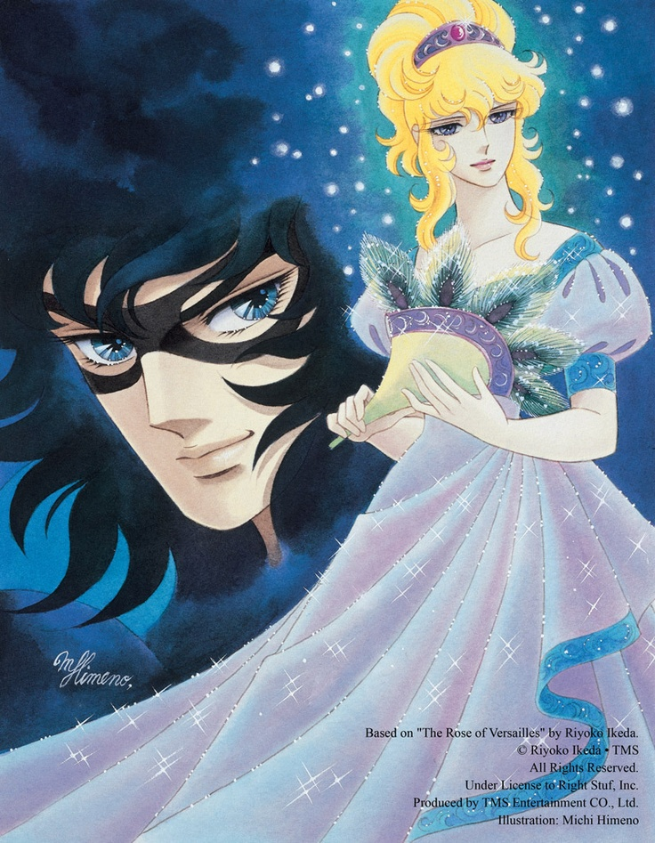 See 30 subbed episodes of classic #anime 'The Rose of Versailles'    Only 10 more to go.