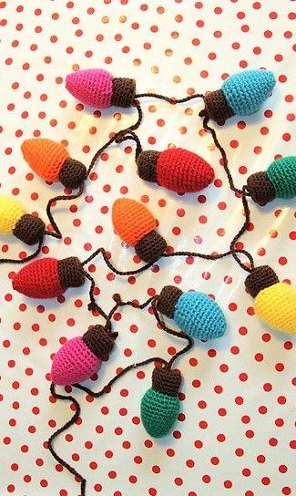 25 unique Crochet christmas ornaments ideas on Pinterest