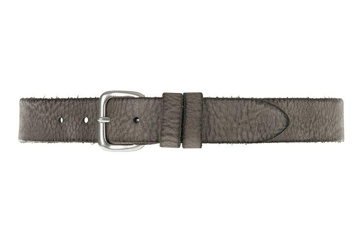 11282 narrow belt, 3 cm, winter grey.