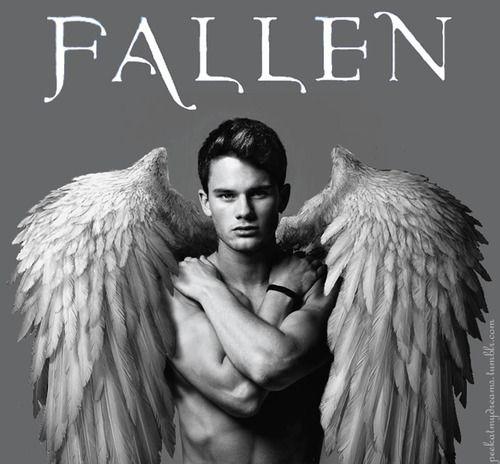 Fallen Angels Book Quotes: Daniel Grigori Of The Fallen Series