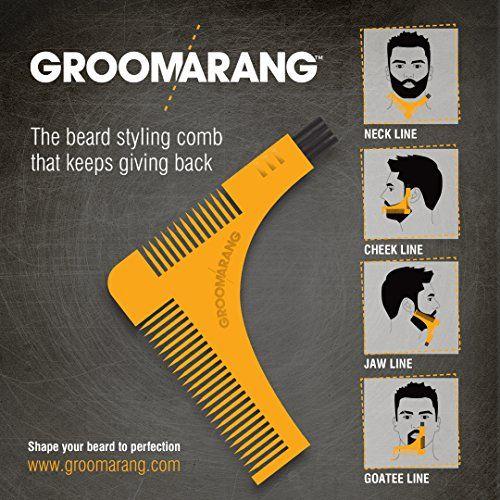 """groomarang le plus grand nom de barbe -.Avec plus de 10000+ des critiques positives groomarang est une marque internationale. Comme toujours notre priorité est de fournir à nos clients avec les meilleurs produits de qualité. C'est pourquoi nous utilisons toujours … <a href=""""http://www.organisetafete.fr/produit/new-groomarang-beard-styling-and-shaping-template-comb-tool-perfect-lines-symmetry-shape-face-neck-line-fast-and-easily-by-groomarang/"""">Lire la suite</a>"""